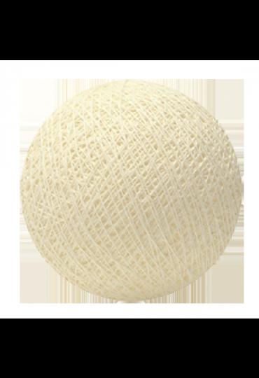 Vanilla/Shell