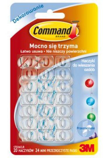 Haczyki Command