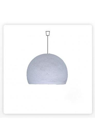 Cotton Open Lamp, 41 cm