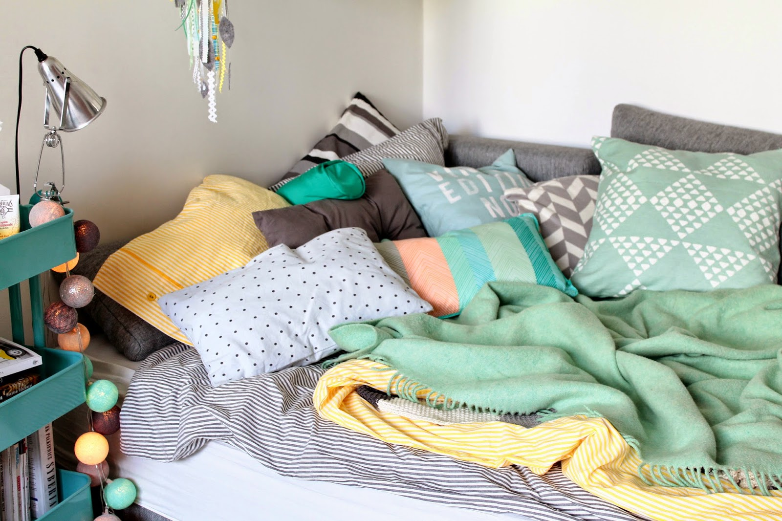 Jak się śpi w kawalerce