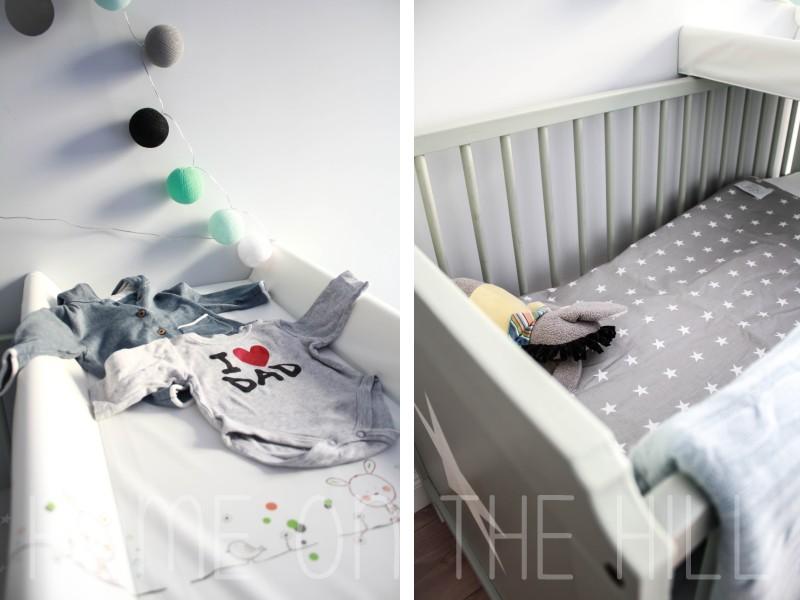 CBL w pokoju dziecięcym