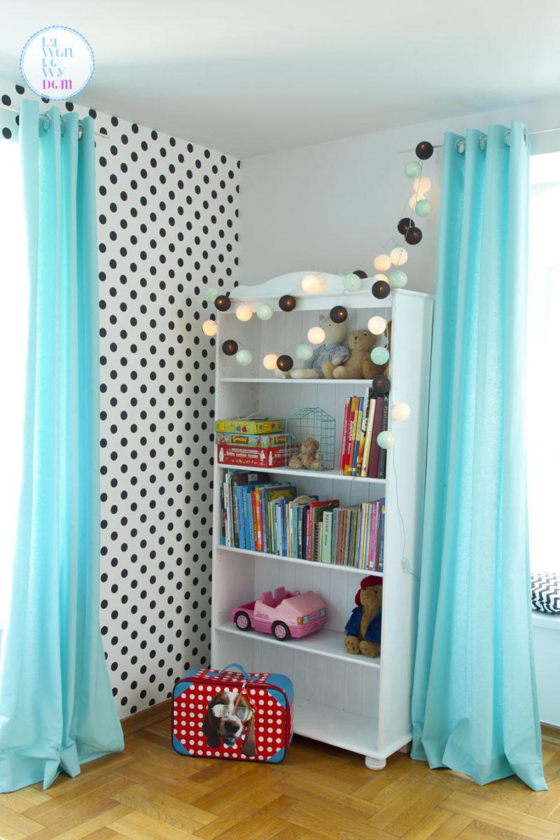 Metamorfoza pokoju dziecięcego ze zdjęciami. Od planów do realizacji.