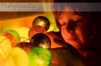 Zdjęcie z bloga Babylandia