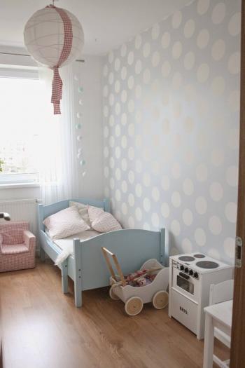 Zdjęcie z bloga Scandinavian home