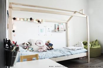Zdjęcie z: Wnętrze dla Smyka