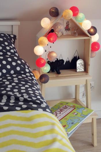 Zdjęcia z bloga Wymarzony dom Ani